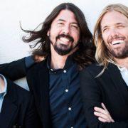 Spotify cria mixtape com músicas do Foo Fighters de acordo com sua vibe do dia