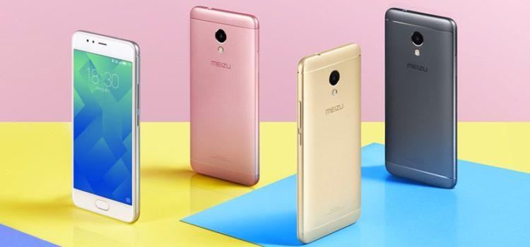 Processador robusto, bateria poderosa e outros detalhes do smartphone chines Meizu M5s