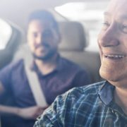 Uber começa a permitir que usuário peça corridas para outras pessoas