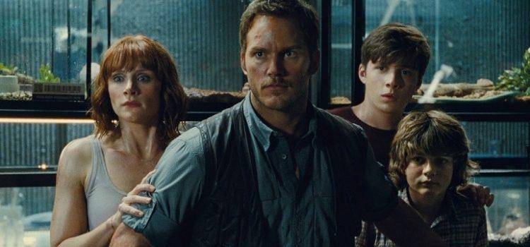 Jurassic World, One Punch Man e mais novidades chegam à Netflix em julho