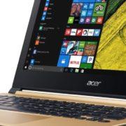 Swift 7: notebook ultrafino e com hardware de ponta chega ao Brasil por R$ 11 mil