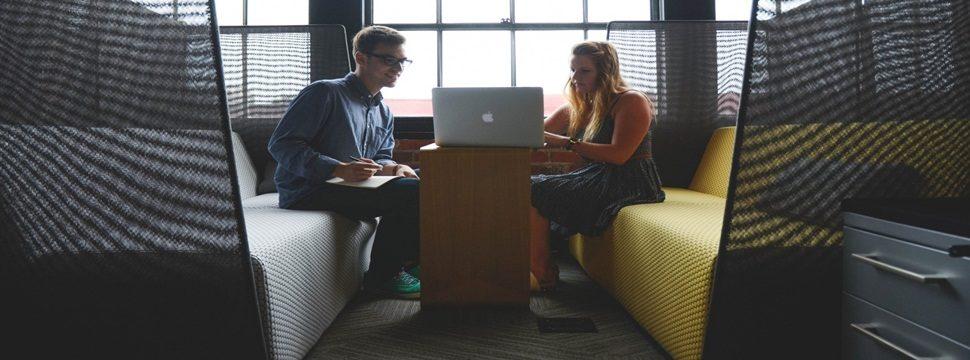 Conheça o serviço que conecta especialistas em empreendedorismo e startups para solução de dúvidas