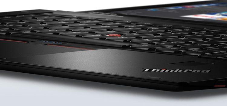 Testamos: completinho, notebook 2 em 1 ThinkPad X1 Yoga custa quase R$ 10 mil