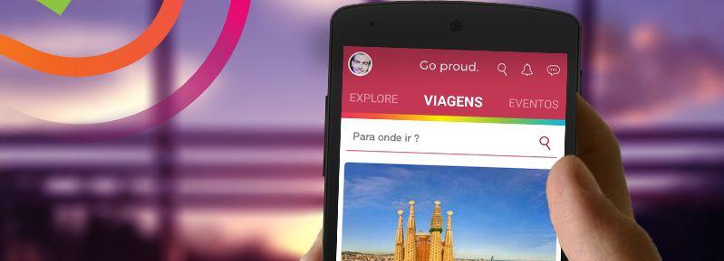 Sonder: chega ao mercado app de viagens voltado para público gay