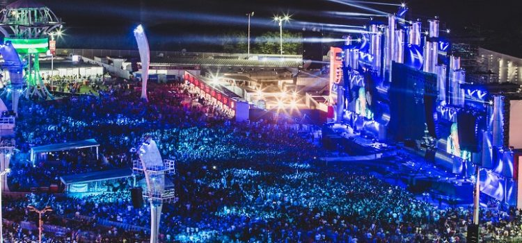 Spotify: playlists compilam clássicos do Rock in Rio e músicas que estarão no festival este ano