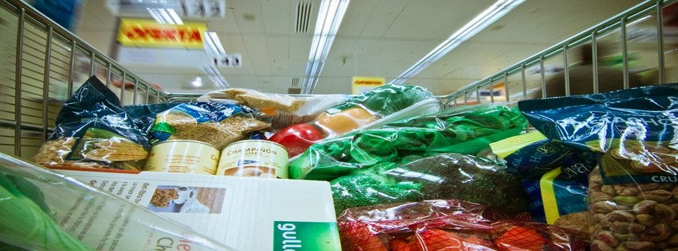 Com prazos de validade próximos, plataforma online vende alimentos mais baratos e combate o desperdício