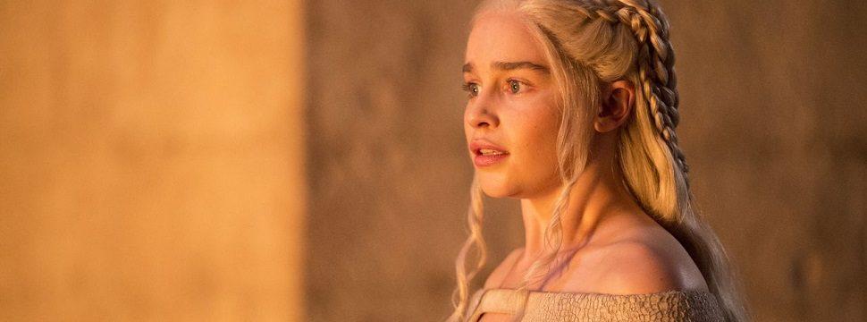 Algoritmo aponta quais personagens de Game of Thrones têm mais chances de morrer