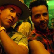 """""""Despacito"""" é a música mais reproduzida via streaming de todos os tempos"""
