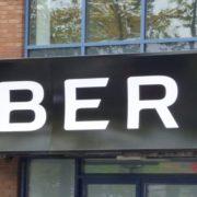 Uber é o aplicativo de transporte privado de passageiros mais usado no Brasil