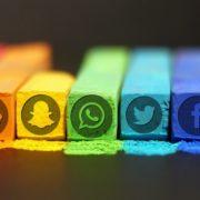 WhatsApp é o app de rede social mais usado pelos internautas brasileiros
