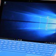 Windows 10 S é a versão leve do sistema operacional ideal para computadores velhos; veja como baixá-la