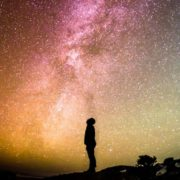 Telescópio no celular? Foo Fighters lança plataforma para observar constelações