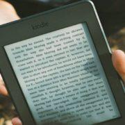Kindle Week na Amazon.com.br: R$ 80 de desconto em e-readers Kindle e até 80% em eBooks