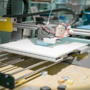 Impressão 3D é aliada na correção de deformação craniana rara