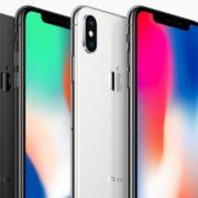 Saíram os preços do iPhone X: de R$ 6.999 a R$ 7.799