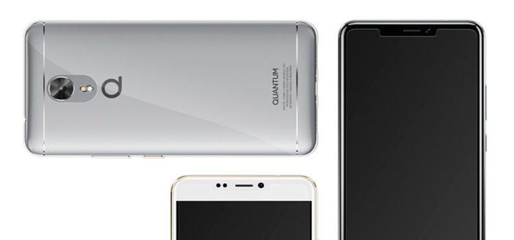 Testamos: por R$ 1.500, Quantum Sky é o smartphone para quem ama tirar selfie