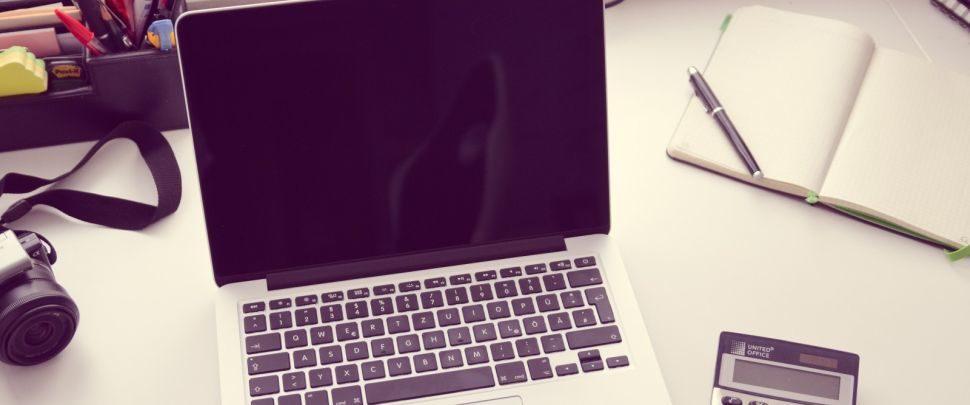 Confira seis dicas práticas para economizar a bateria do notebook