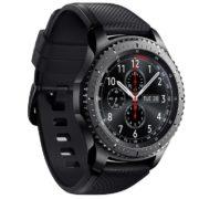 Testamos: Samsung Gear S3 Frontier é o smartwatch que se conecta com aparelhos Android e iOS