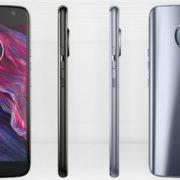 Testamos: Moto X4 agrada com câmera frontal de 16MP e custa R$ 1.700