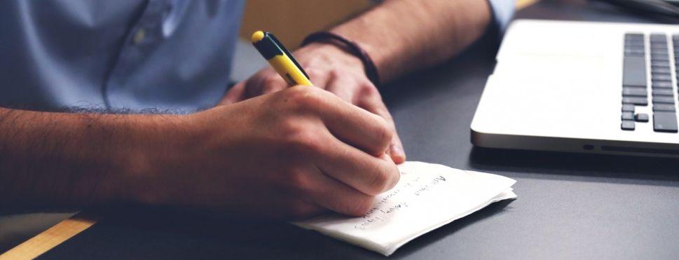 Confira três aplicativos que podem te ajudar a concretizar seus planos para 2018