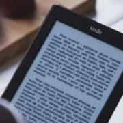 Confira os e-books mais vendidos em 2017 na Loja Kindle, da Amazon