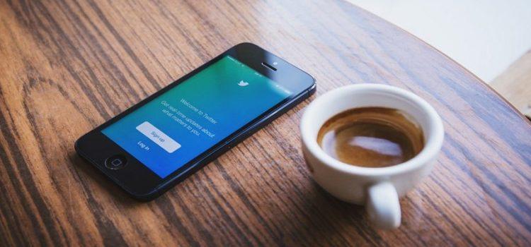 Desktop: receba notificações do Twitter em qualquer navegador
