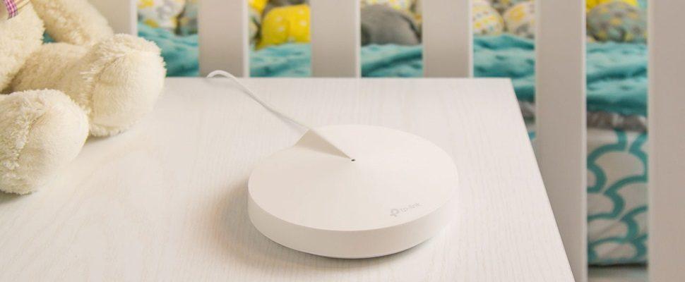 Testamos: Deco M5 é o sistema de roteadores da TP-Link que leva internet para a sua casa inteira