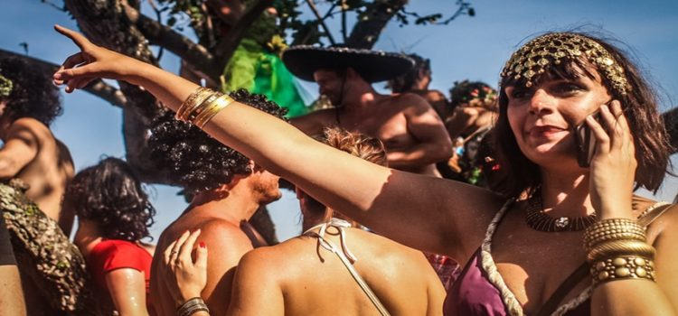 99 vai oferecer transporte gratuito para os foliões do Carnaval de São Paulo