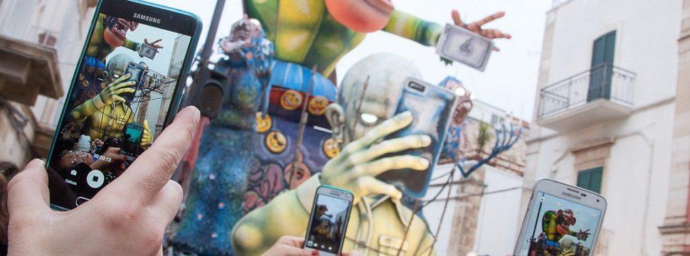 WhatsApp na folia: como o app pode te ajudar a curtir o Carnaval