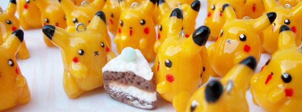 Dia de Pokémon: celebração anual traz lentes de Snapchat, novo filme e muito mais