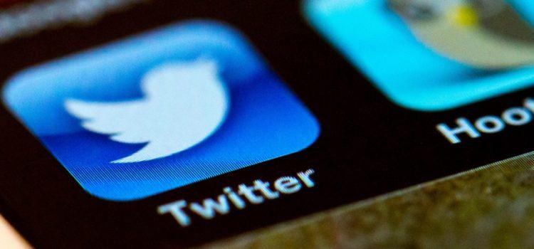 Personalize como o Twitter vai usar os dados que coleta da sua conta