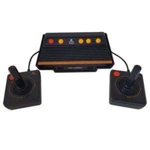 Atari Flashback 8 |Foto: Divulgação