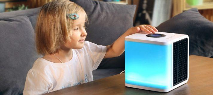 Testamos: Por R$ 500, ar condicionado portátil Evapolar esfria tanto quanto um (bom) circulador de ar