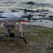 Cresce o uso recreativo de drones no Brasil