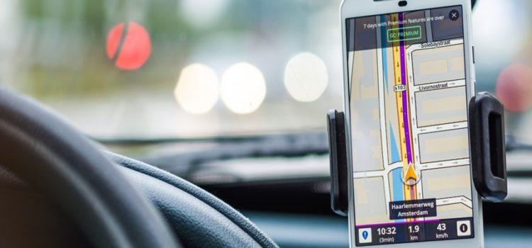 Teste revela qual é o melhor aplicativo de GPS