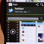 Twitter lança função que permite salvar e ler depois as mensagens