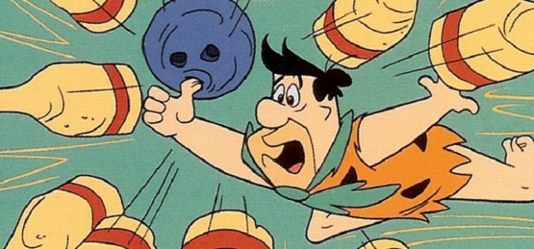 Inteligência artificial cria episódios originais dos Flintstones