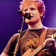 """""""Shape of You"""", de Ed Sheeran, é a primeira música a alcançar 2 bilhões de reproduções no Spotify"""