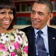 Barack e Michelle Obama vão produzir filmes, séries e documentários para a Netflix