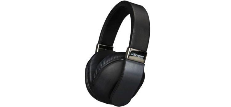 Testamos: Headphone Maxprint Alien DJ tem bom som e acabamento caprichado por R$ 170