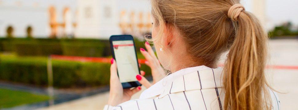 Como ajustar o brilho automático em aparelhos com iOS