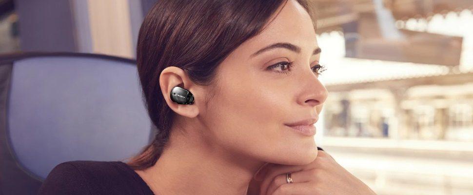 Sony inicia pré-venda de dois novos headphones premium no Brasil