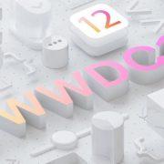Apple anuncia iOS 12 e promete trazer melhor desempenho a aparelhos antigos