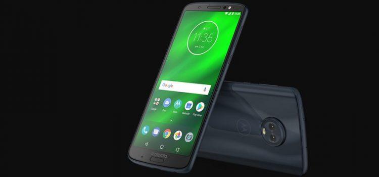 Testamos: Por R$ 1.700, Moto G6 Plus tem bateria duradoura e tela boa para assistir a filmes