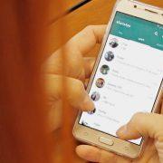 WhatsApp: nova função impede membros de escrever em grupos