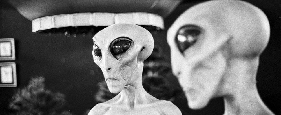 5 documentários na Netflix para quem adora alienígenas