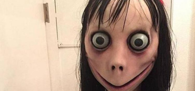 Descubra as origens de Momo, o viral amaldiçoado do WhatsApp