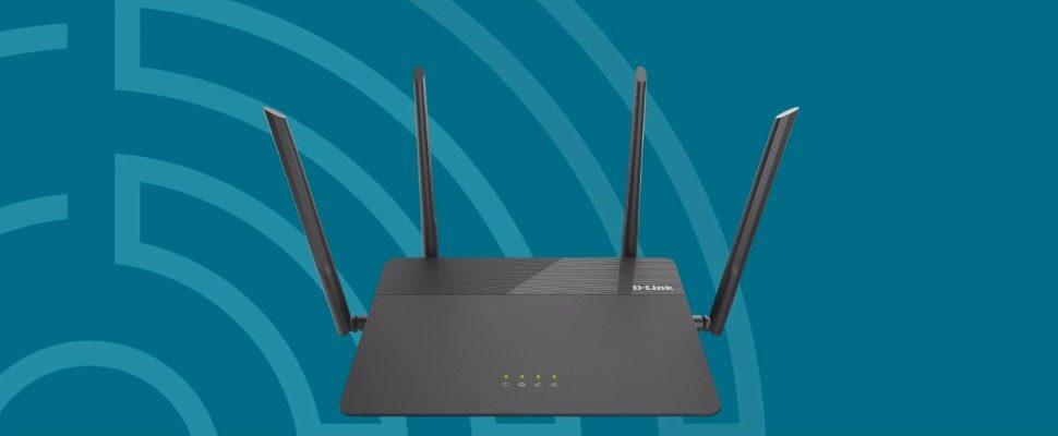Testamos: Por R$ 630, roteador D-Link DIR-878 deixa sua internet Wi-Fi realmente mais rápida