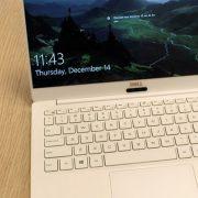 Testamos: Por quase R$ 10 mil, notebook Dell XPS Rose Gold agrada pela tela 4k