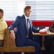 Better Call Saul, Filhos do Caos e outras das principais estreias da semana na Netflix